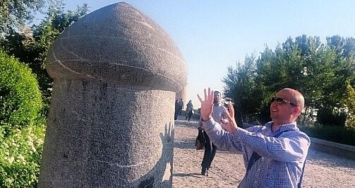 جاذبه ممنوعه در اصفهان